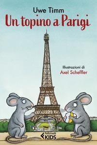 Un topino a Parigi
