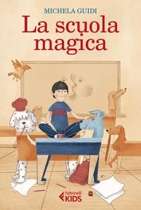 La scuola magica