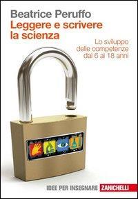 Leggere e scrivere la scienza