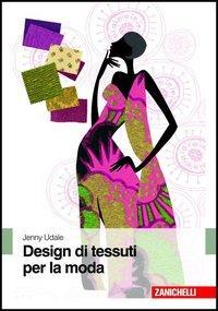 Design di tessuti per la moda