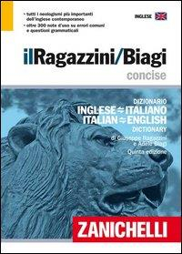 Il Ragazzini-Biagi concise