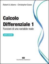 Calcolo differenziale 1