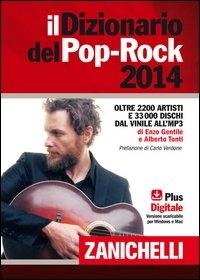 Dizionario del pop-rock 2014