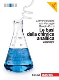 Le basi della chimica analitica. Laboratorio