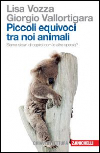 Piccoli equivoci tra noi animali