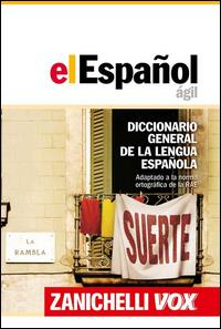 El español ãgil