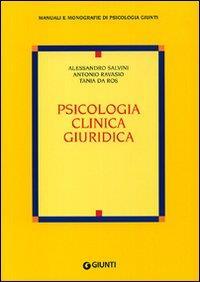 Psicologia clinica giuridica