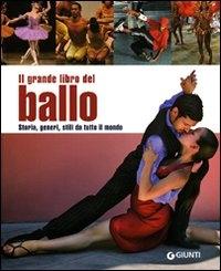 Il grande libro del ballo