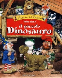 Il piccolo dinosauro