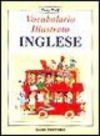 Vocabolario illustrato inglese