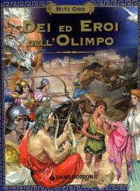 Dei e eroi dell'Olimpo