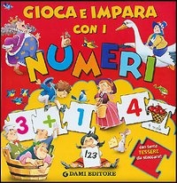Gioca e impara con i numeri