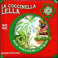 La coccinella Lella