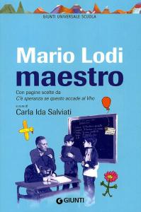 Mario Lodi maestro