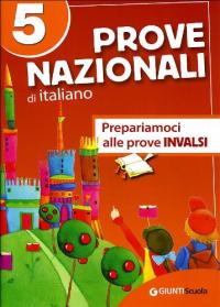 Prove nazionali di Italiano 5