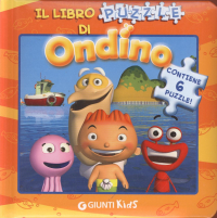 Il libro puzzle di Ondino