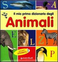 Il primo dizionario degli animali
