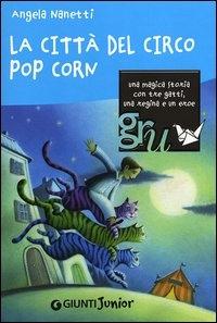 La citta del circo pop corn