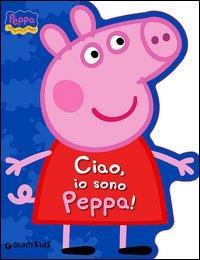 Ciao, io sono Peppa!