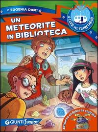 Un meteorite in biblioteca