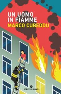 Un uomo in fiamme
