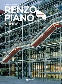 Renzo Piano & Renzo Piano building workshop