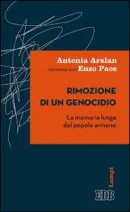 Rimozione di un genocidio
