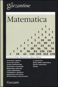Enciclopedia della matematica