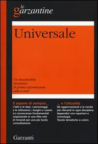 Enciclopedia universale