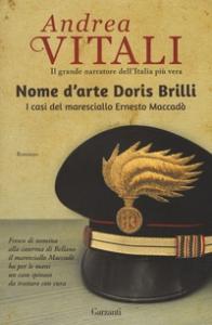Nome d'arte Doris Brilli