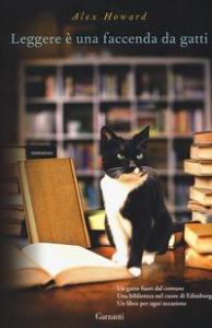 Leggere è una faccenda da gatti