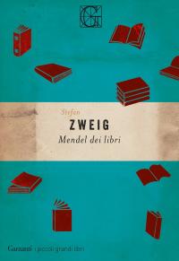 Mendel dei libri