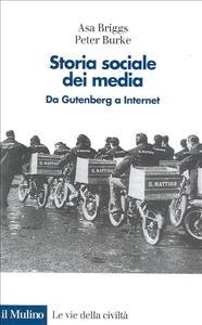 Storia sociale dei media