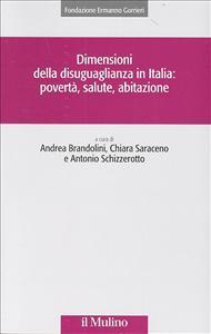 Dimensioni della disuguaglianza in Italia: in Italia