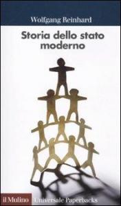 Storia dello stato moderno
