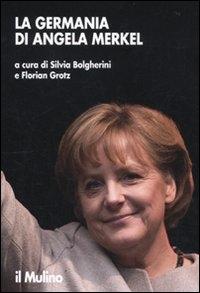 La Germania di Angela Merkel