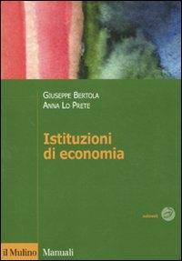 Istituzioni di economia