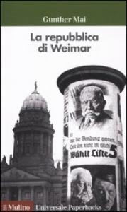 La Repubblica di Weimar
