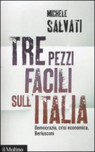 Tre pezzi facili sull'Italia