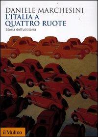 L'Italia a quattro ruote