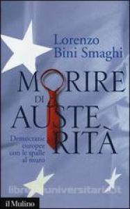 Morire di austerita'