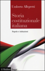 Storia costituzionale italiana