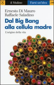 Dal big bang alla cellula madre