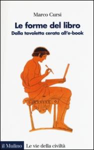 Le forme del libro