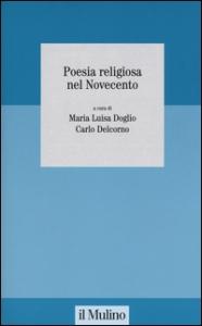 Poesia religiosa nel Novecento