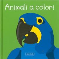 Animali a colori