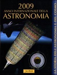La storia dell'astronomia e del cosmo