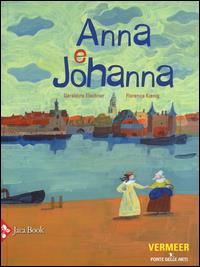 Anna e Johanna