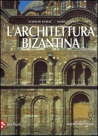 L'architettura bizantina