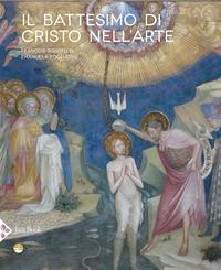 Il battesimo di Cristo nell'arte